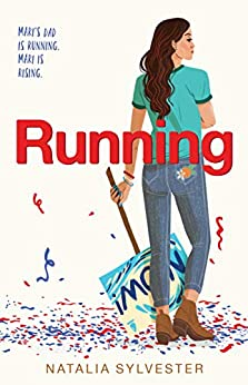 Running, YA Book by BIPOC author Natalia Sylvester
