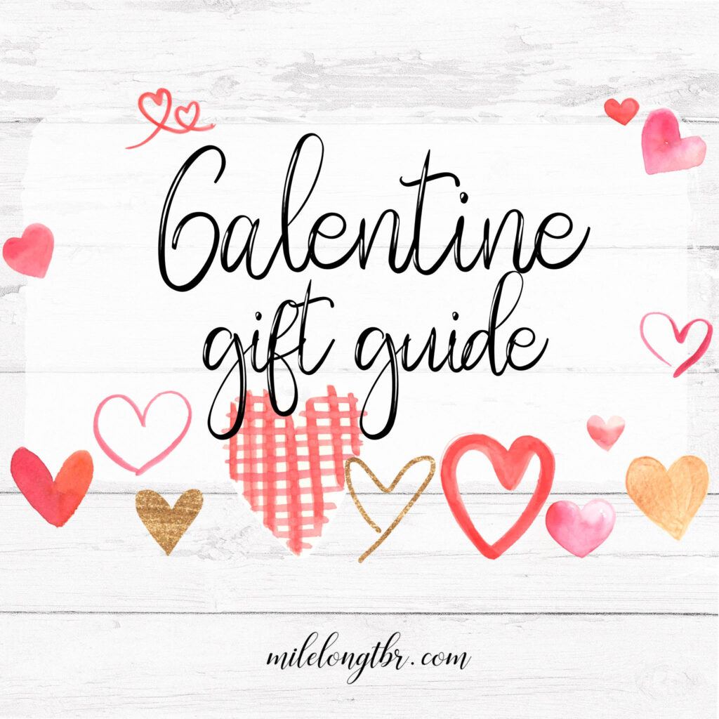 Galentine Gift Guide